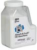 Absorb-&-Lock Oil Absorbent -- PLP500