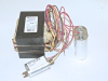 1000 Watt, 120-277&480 Volt Metal Halide Ballast -- M1000ML5AC5M500K
