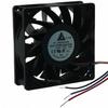 DC Brushless Fans (BLDC) -- 603-1610-ND -Image
