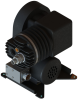 Oil Free/Oil Less Non-articulating Piston Compressor -- 9100LA2A