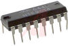 INTEGRATED CIRCUIT 7 CHANNEL DARLINGTONARRAY/DRIVER WITH CMOS/PMOS INPUTS 16-LE -- 70215958
