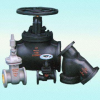 Cast Iron Valve -- LD 012-CI