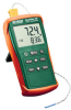 EasyView™ Type K Single Input Thermometer -- EA11A
