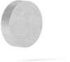 """Stainless Steel Disc 0.5µm .250"""" x .062"""" -- C-411"""