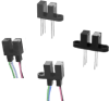 Slotted Optical Switches -- OPB881N51Z
