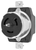 Locking Device Receptacle -- CS8469A