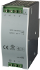 85 – 264VAC to 48VDC @ 1.6A, DIN Rail Power Supply -- PS106 - Image