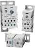 FSPDB Series UL 1059 Finger-Safe Power Distribution Blocks -- FSPDB5A -- View Larger Image