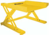 Scissor Lift - Floor Level / Drive On: FL Series - 48