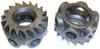 Ratchet Gear,1.33 In. Right,Steel -- 10C703