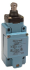 MICRO SWITCH GLG Series Global Limit Switches, Top Roller Plunger, 1NC 1NO SPDT Snap Action, PF1/2, Gold Contacts -- GLGD12C -Image
