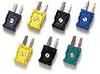 Fluke Thermocouple Mini-Plug Kit -- 700TC2