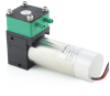 Mini Diaphragm Air / Gas Compressor -- TM30A-C