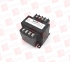 MICRON INDUSTRIES CORPORATION B150-1953-1 ( TRANSFORMER, 110/120V PRIMARY, 230/460V, 50/60HZ, 150VA ) -Image