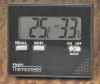 Digital Thermohygrometer Miniature -- 800017RC