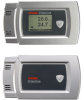 Compact Humidity Temperature Data Logger -- HygroLog HL21