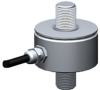 Stainless Steel Stud Type Tension and Compression Load Cell -- DCE