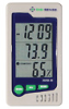 Digi-Sense Precalibrated Humidity and Temperature Indicator -- GO-20250-30