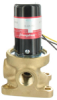 Electric Air Valve -- 500E2
