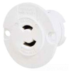 Locking Flanged Receptacle Outlet -- 7468N