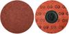 Merit AO Coarse Grit TP (Type I) Quick-Change Fiber Disc -- 69957399789 -Image