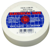 """3/4"""" X 66' WHITE ELECTRIC TAPE -- 70A-W -- View Larger Image"""