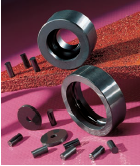 CVD SiC Machined Components via Insaco, Inc.
