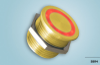 Touch Metal Piezo Switch Ring Illuminated -- SBR4