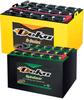 Lift Truck Batteries