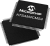 Smart Energy SoC Products -- ATSAM4CMS4