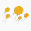 Radial Leaded Resettable PTCs -- 60R065 -Image