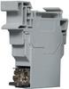 Connectors, DataTuff® Industrial Din Rail Modular Jack Cat6A FTP -- E100A21 - Image