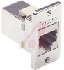 Coupler Kit, Panel; RJ 45 -- 70126209