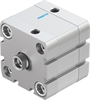 ADN-50-15-I-PPS-A Compact cylinder -- 572683-Image