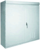 APX NEMA 3R Double Door Public Works Enclosures -- DDS
