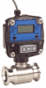 Precision Turbine Flowmeters -- GO-32610-64