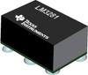 LM3281 LM3281 3.3-V, 1.2-A, 6-MHz Mini Step-Down DC-DC Converter -- LM3281YFQT