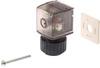 Solenoid Valve Adapters & Mounts -- 803253