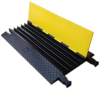 Yellow Jacket® 5 Channel Cable Protector -- CPYJ5T-R -- View Larger Image