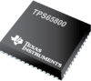 TPS65800 Integrated Single-Cell Lithium-Ion Battery and Power Management IC -- TPS65800RTQR