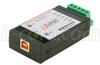 USB to RS422/485 Term Block, 2kV Isolation -- USOPTL4 -Image