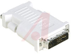 Adapter; DVI-A(M) to VGA(F) -- 70190545
