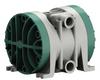 AODD Thermoplastic ASTRA Pumps -- DDA 38 R
