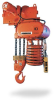 Electric Chain Hoist -- Series 670 Powerstar Series