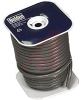 Cable; 25 cond; 22 AWG; Strand (7X30); Foil+braid shielded; Chrome jkt; 100 ft. -- 70005308 -- View Larger Image
