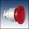 E-Stop Buttons, Metal, Illuminated -- 8LM2TBL6144 - Image