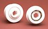Conveyor/End Cap Bearing (Inches) -- EC437-1.60