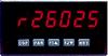 1/8 Din Digital Input Panel Meters -- PAXR