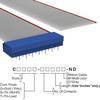 Rectangular Cable Assemblies -- C1PXS-2636G-ND -Image