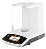 QUINTIX65-1S - Sartorius Quintix 125D-1S SemiMicro Analytical Balance 60gx0.01mg Inter Calibration -- GO-11801-21
